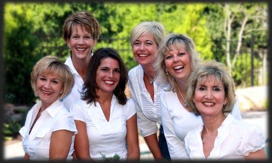 Dr. Griffin's Dental Team